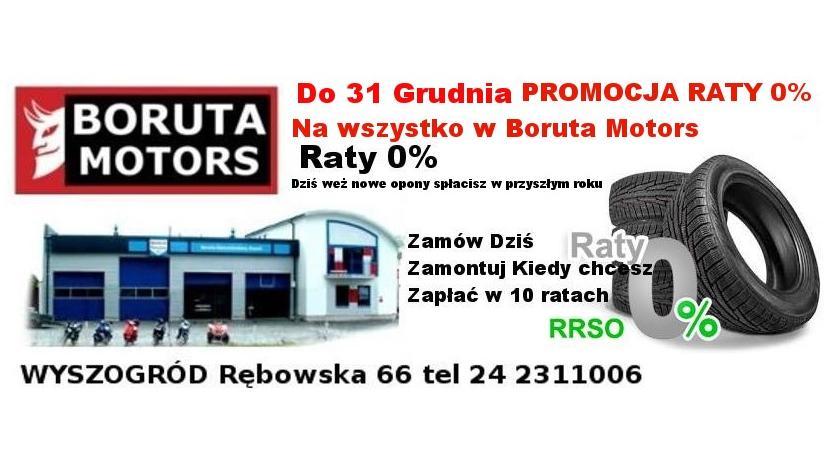 Gospodarka, Grudnia Promocja Opony - zdjęcie, fotografia