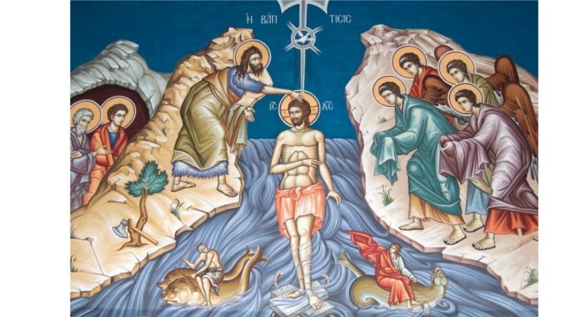 Religia, Червінськ січня Богоявлення Господнє - zdjęcie, fotografia