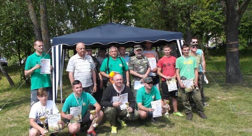 Spławikowe Mistrzostwa Koła - w Kole PZW Sochaczew-Miasto