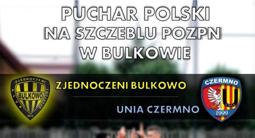 24,05,2015 godz 17,30 Mecz Zjednoczeni Bulkowo - Unia Czermn.o