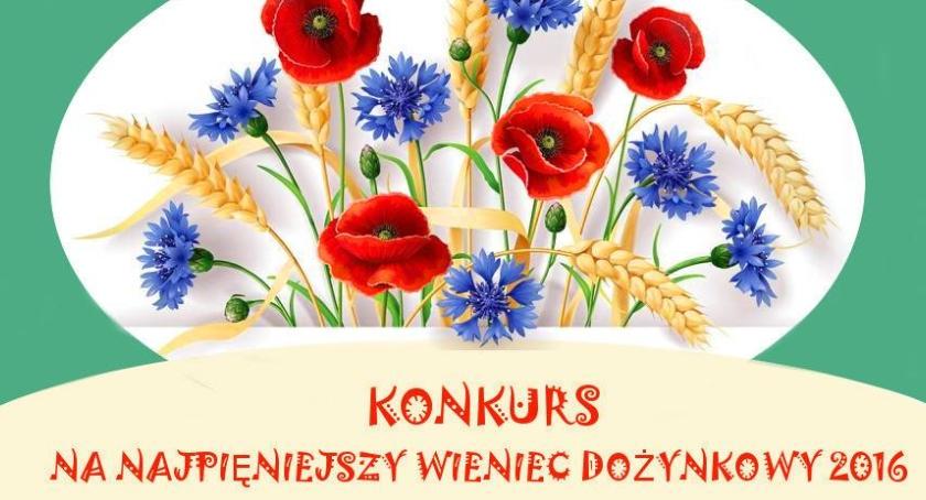Gmina Bodzanów organizuje konkurs na