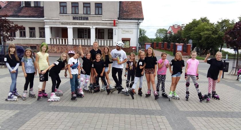 ROLLER DANCE - 03.09.2016 w Wyszogrodzie.