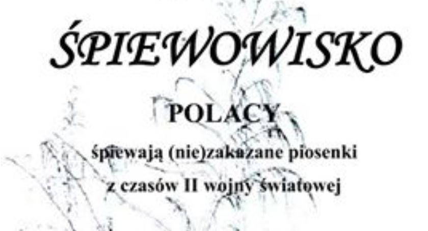 Gmina Czerwińsk nad Wisłą - Zaprasza na Śpiewowisko.