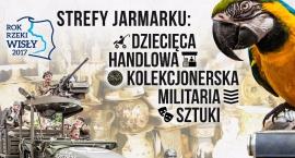 Dziewiąty Jarmark Tumski odbędzie się w pierwszy weekend czerwca (2-4.06.2017).