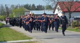 Obchody Dnia Strażaka w gminie Mała Wieś