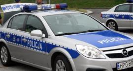 Wypadek Wodzymin gm. Radzanowo