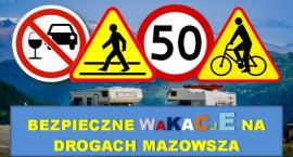 Bezpieczne wakacje na rowerze