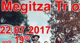 GCK MultiOsada na koncert MEGITZA TRIO.