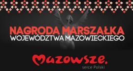 XVIII edycja konkursu Nagroda Marszałka Województwa Mazowieckiego