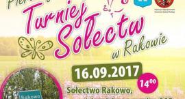 Stowarzyszenie Gospodyń Wiejskich w Rakowie .Turniej Sołectw- Rok Rzeki Wisły