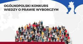 Ogólnopolski Konkurs Wiedzy o Prawie Wyborczym .