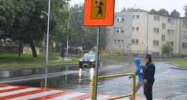 Droga do szkoły bezpieczna przez cały rok!