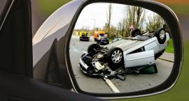 Wypadki drogowe w Polsce - statystyki