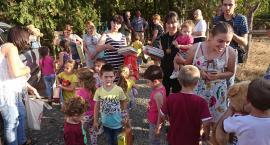 Przekazanie Darów dla Dzieci w Gruzji - Husaria Rally