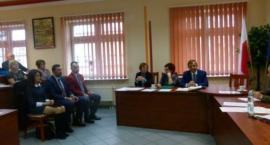 XXXVIII Sesja Rady Gminy i Miasta Wyszogród