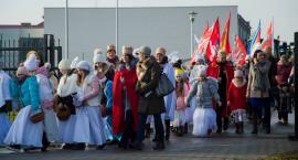 Orszak Trzech Króli w Czerwińsku